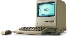Mac de 1984
