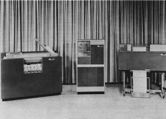 sistema IBM 1401